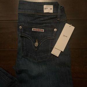 Hudson Skinny Jeans - Collin